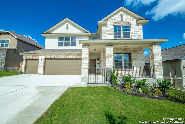3619 Clear Cloud, New Braunfels, TX 78130 (MLS #1415553) :: BHGRE HomeCity