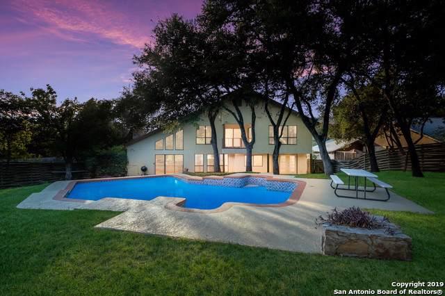 15903 Wolf Creek St, San Antonio, TX 78232 (MLS #1415558) :: BHGRE HomeCity