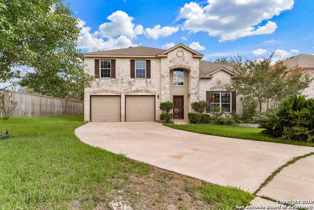 209 Shadow Mountain Dr, Cibolo, TX 78108 (MLS #1415560) :: BHGRE HomeCity