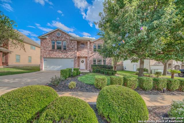 7602 Forest Vale, Live Oak, TX 78233 (MLS #1415564) :: BHGRE HomeCity