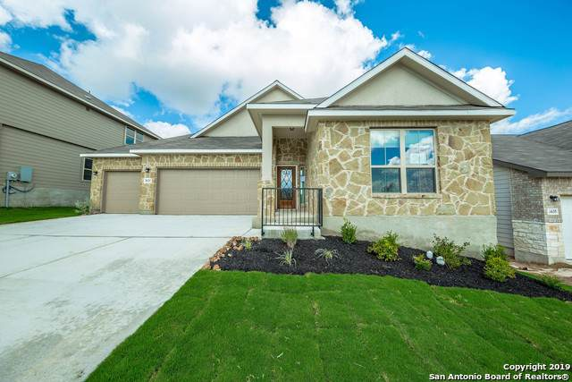 3631 Clear Cloud Dr, New Braunfels, TX 78130 (MLS #1415566) :: BHGRE HomeCity