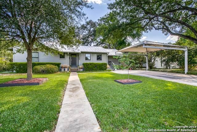330 Brees Blvd, San Antonio, TX 78209 (MLS #1415571) :: The Gradiz Group