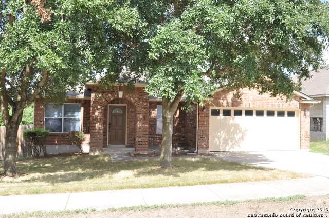 120 Springtree Bluff, Cibolo, TX 78108 (MLS #1415577) :: BHGRE HomeCity
