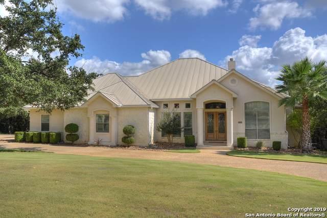 2027 Via Vineda, San Antonio, TX 78258 (MLS #1415580) :: BHGRE HomeCity