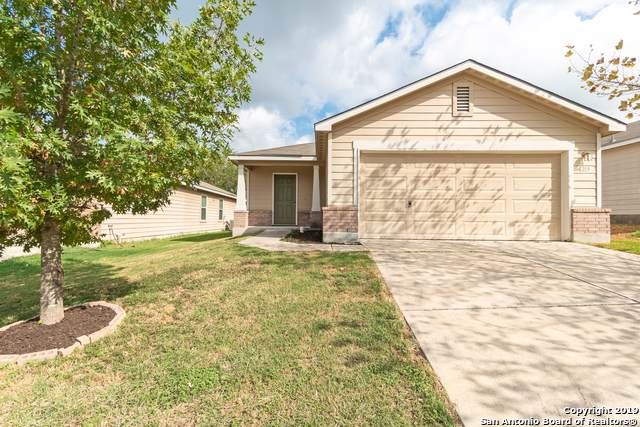 6215 Post Mill, San Antonio, TX 78244 (#1415590) :: The Perry Henderson Group at Berkshire Hathaway Texas Realty