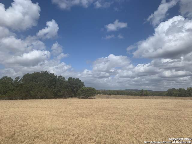 NA Center Point Drive, Center Point, TX 78010 (MLS #1415600) :: Alexis Weigand Real Estate Group