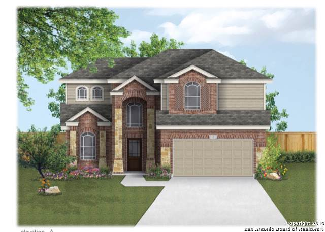 18810 Real Ridge, San Antonio, TX 78256 (MLS #1415614) :: The Gradiz Group