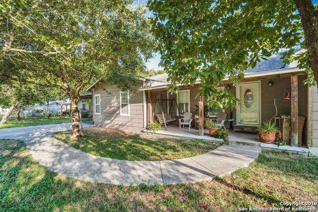 4115 Mcinnis Rd, San Antonio, TX 78222 (MLS #1415618) :: Alexis Weigand Real Estate Group