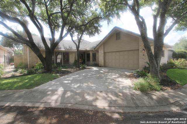 4 Bromwich Ct, San Antonio, TX 78218 (MLS #1415619) :: Glover Homes & Land Group