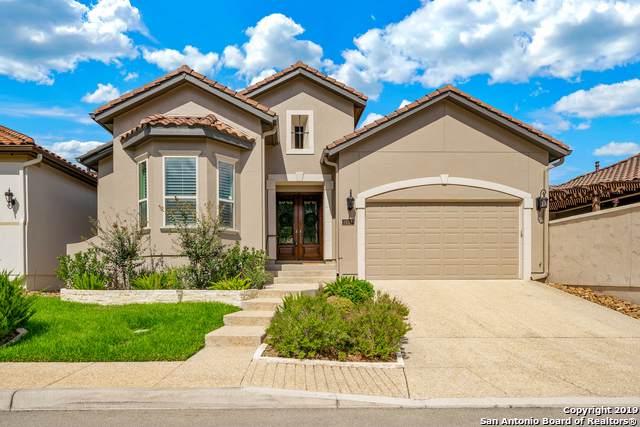1435 Melanie Circle, San Antonio, TX 78258 (MLS #1415623) :: BHGRE HomeCity