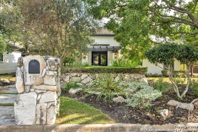 101 Fairview Dr, Kerrville, TX 78028 (MLS #1415625) :: BHGRE HomeCity