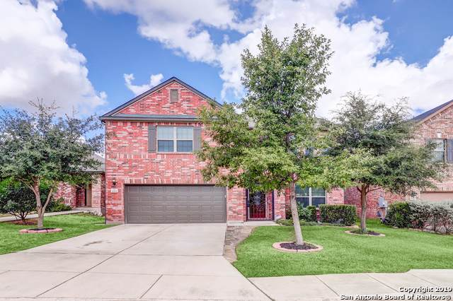 20515 Creek River, San Antonio, TX 78259 (MLS #1415640) :: Santos and Sandberg