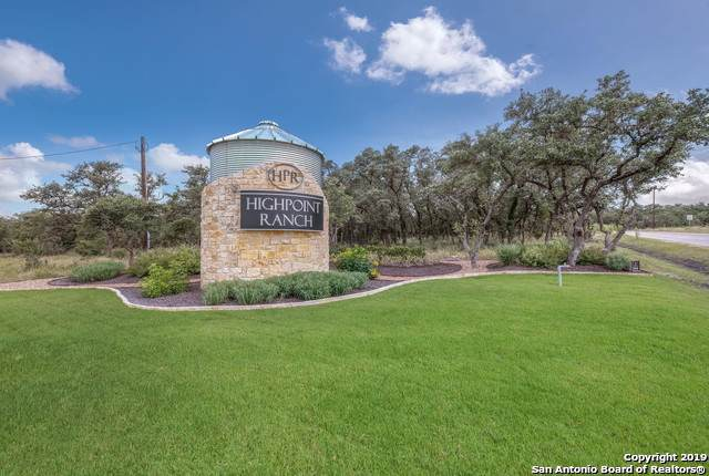 23 Coleman Spgs, Boerne, TX 78006 (MLS #1415642) :: Exquisite Properties, LLC