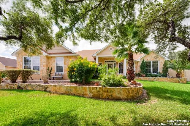 4123 Big Horn Bend, San Antonio, TX 78253 (#1415644) :: The Perry Henderson Group at Berkshire Hathaway Texas Realty