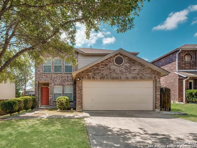 10834 Bentsen Palm, San Antonio, TX 78254 (MLS #1415645) :: The Gradiz Group