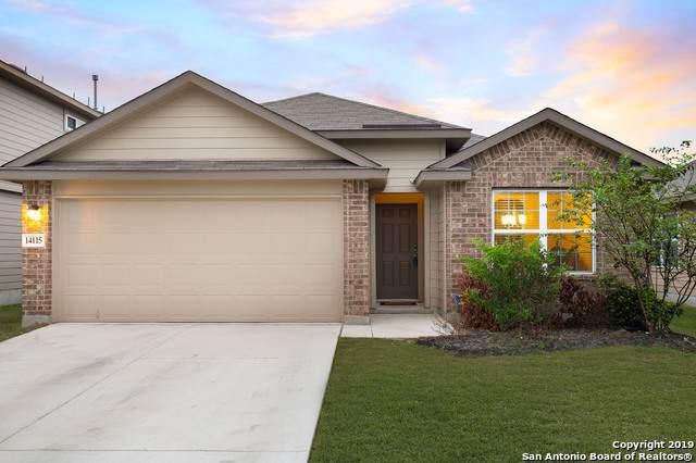 14115 Gerth Ranch, San Antonio, TX 78254 (MLS #1415654) :: ForSaleSanAntonioHomes.com