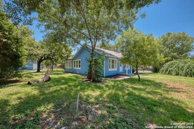 850 Texas Ave, San Antonio, TX 78201 (MLS #1415655) :: The Gradiz Group