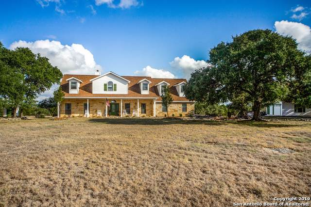 103 Hoskins Trail, Boerne, TX 78006 (MLS #1415658) :: Glover Homes & Land Group