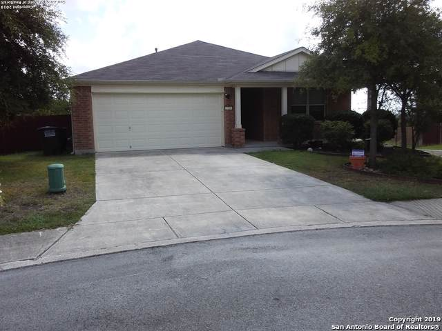 2718 Red Lion Ct, San Antonio, TX 78259 (#1415662) :: The Perry Henderson Group at Berkshire Hathaway Texas Realty