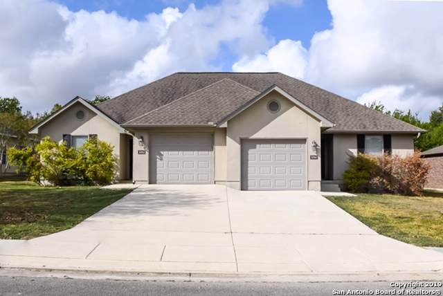 3060/3062 Pine Valley Dr, New Braunfels, TX 78130 (MLS #1415668) :: BHGRE HomeCity