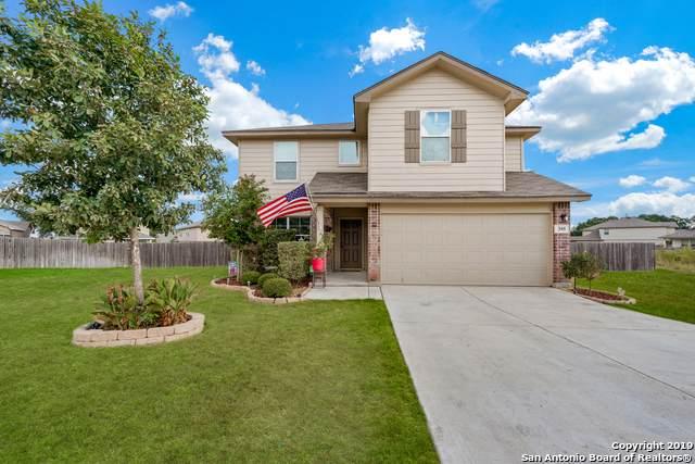 395 Kildeer Creek, San Antonio, TX 78253 (MLS #1415677) :: The Castillo Group