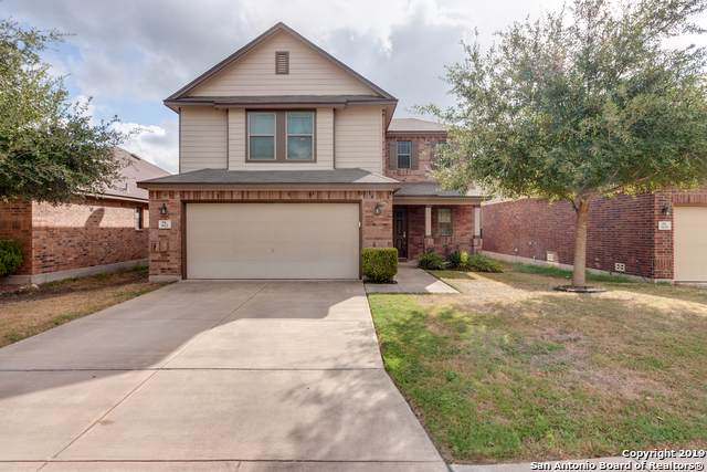 922 Trilby, San Antonio, TX 78253 (MLS #1415680) :: Glover Homes & Land Group