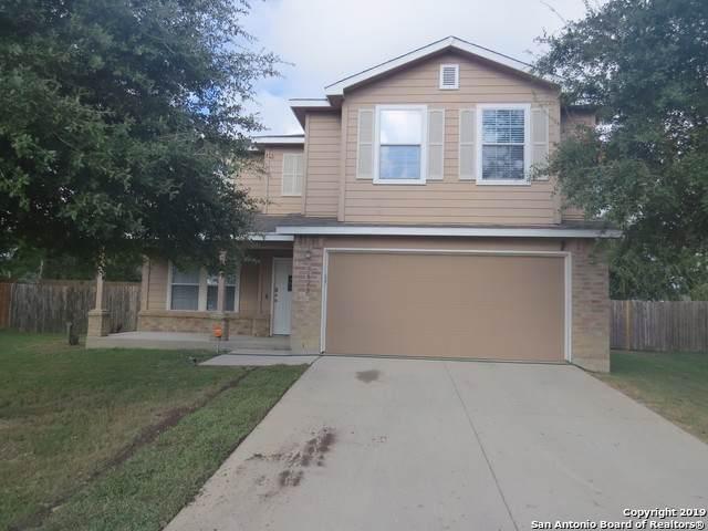 3625 Cherokee Hills, Schertz, TX 78154 (MLS #1415713) :: BHGRE HomeCity