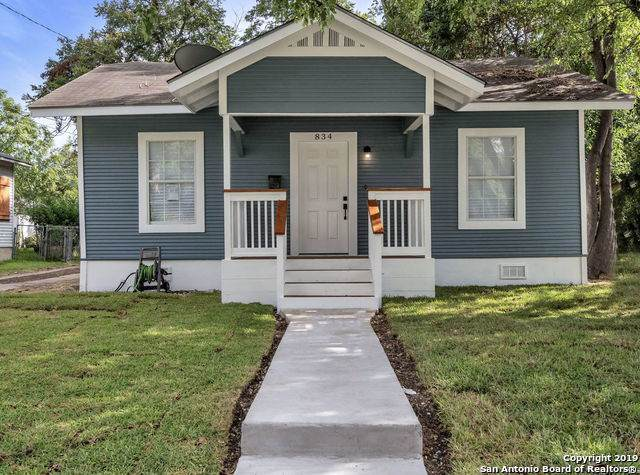 834 Canton, San Antonio, TX 78202 (#1415725) :: The Perry Henderson Group at Berkshire Hathaway Texas Realty