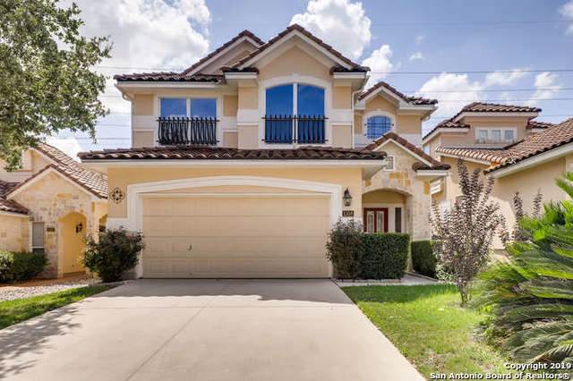1358 Pinnacle Falls, San Antonio, TX 78260 (MLS #1415745) :: BHGRE HomeCity