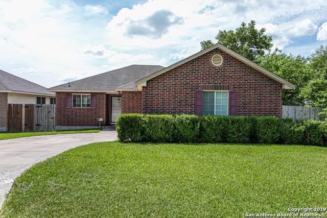 10 W 4th St, Converse, TX 78109 (MLS #1415746) :: BHGRE HomeCity