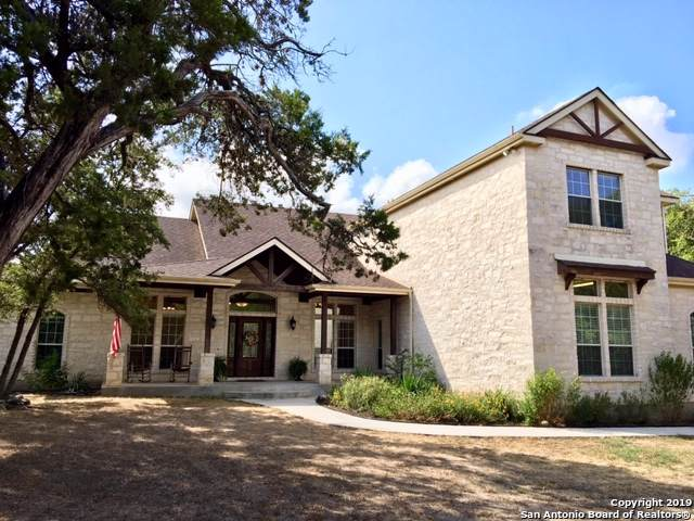 1407 Thousand Oaks Loop, San Marcos, TX 78666 (#1415750) :: The Perry Henderson Group at Berkshire Hathaway Texas Realty