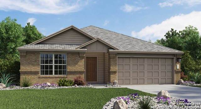 6031 Ballast Trl, New Braunfels, TX 78132 (MLS #1415756) :: The Mullen Group | RE/MAX Access