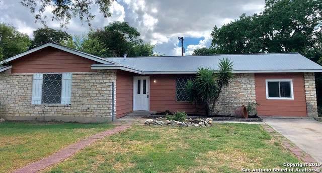 5002 Village Lawn, San Antonio, TX 78218 (MLS #1415758) :: BHGRE HomeCity