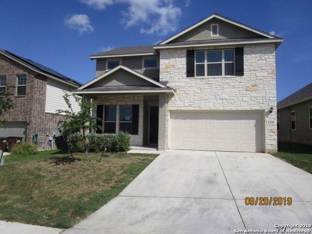 11319 Decidedly, San Antonio, TX 78245 (MLS #1415761) :: Alexis Weigand Real Estate Group