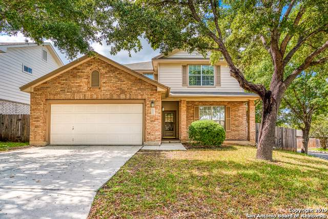 15335 Spring Dew, San Antonio, TX 78247 (MLS #1415762) :: Alexis Weigand Real Estate Group