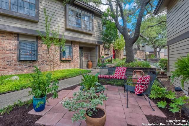 11815 Vance Jackson Rd #2406, San Antonio, TX 78230 (MLS #1415773) :: BHGRE HomeCity