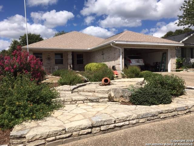 216 Coronado Circle, Kerrville, TX 78028 (MLS #1415774) :: Alexis Weigand Real Estate Group