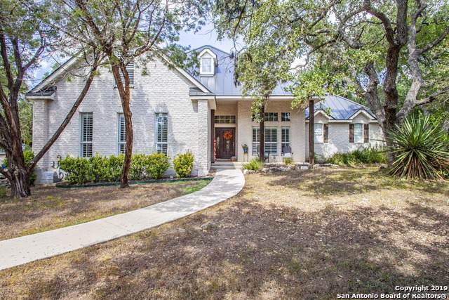 4127 Fossil Park, San Antonio, TX 78261 (#1415775) :: The Perry Henderson Group at Berkshire Hathaway Texas Realty