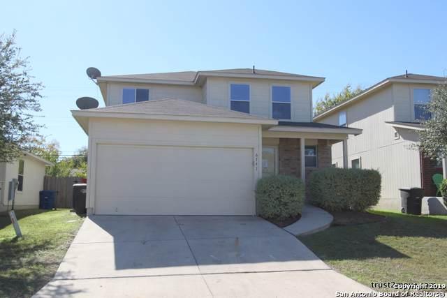 6747 Walnut Valley Dr, San Antonio, TX 78242 (MLS #1415778) :: BHGRE HomeCity
