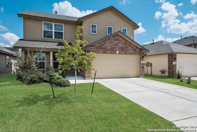 8422 Shooter Cove, San Antonio, TX 78254 (MLS #1415783) :: Glover Homes & Land Group