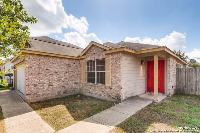 130 La Garde St, San Antonio, TX 78223 (MLS #1415784) :: BHGRE HomeCity