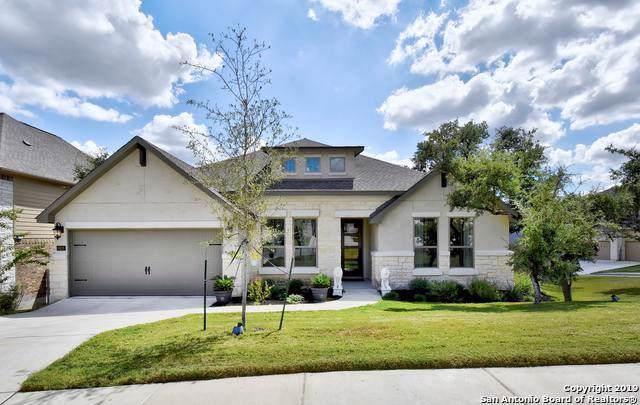 8626 Gelvani Vina, Fair Oaks Ranch, TX 78015 (MLS #1415794) :: Alexis Weigand Real Estate Group