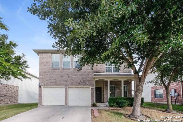645 Rooster Run, Schertz, TX 78154 (#1415805) :: The Perry Henderson Group at Berkshire Hathaway Texas Realty