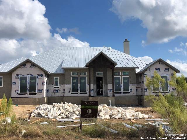 1316 Trentino, New Braunfels, TX 78132 (MLS #1415814) :: Niemeyer & Associates, REALTORS®