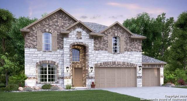 914 Isolda Vista, San Antonio, TX 78260 (MLS #1415821) :: BHGRE HomeCity