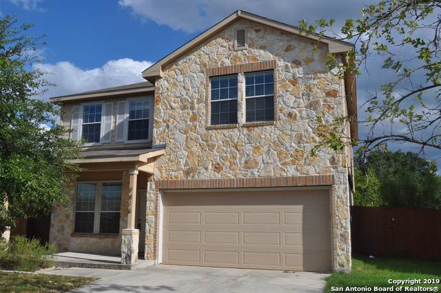 7416 Paraiso Pt, Boerne, TX 78015 (MLS #1415828) :: Alexis Weigand Real Estate Group