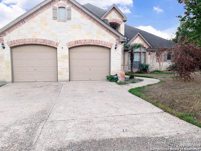 8142 Cedar Vista Dr, San Antonio, TX 78255 (MLS #1415831) :: Alexis Weigand Real Estate Group