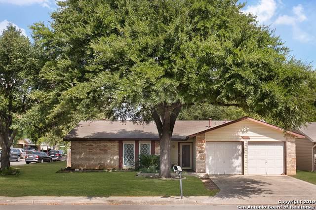 5730 Timberhill, San Antonio, TX 78238 (MLS #1415832) :: BHGRE HomeCity