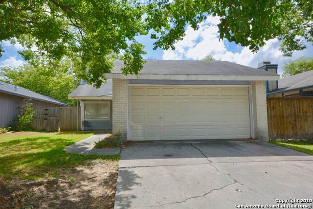 5558 Rangeland, San Antonio, TX 78247 (MLS #1415833) :: Alexis Weigand Real Estate Group