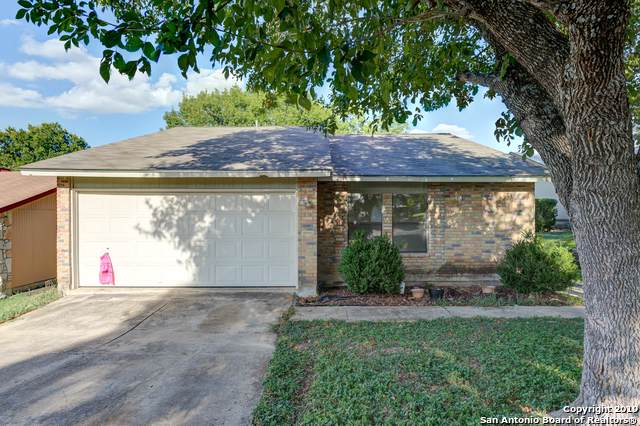 10010 Trout Ridge Dr, Converse, TX 78109 (#1415838) :: The Perry Henderson Group at Berkshire Hathaway Texas Realty